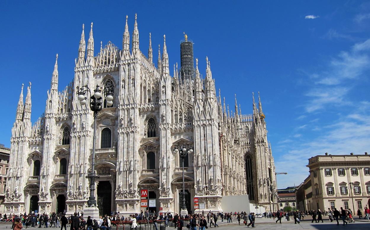 WMK in Milan for the Salone del Mobile 2012 - WMK Architecture