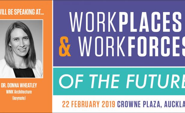 Workplaces & Workforces of the Future
