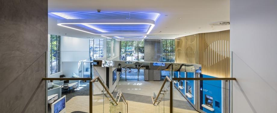 ANZ gets new Royal Branch