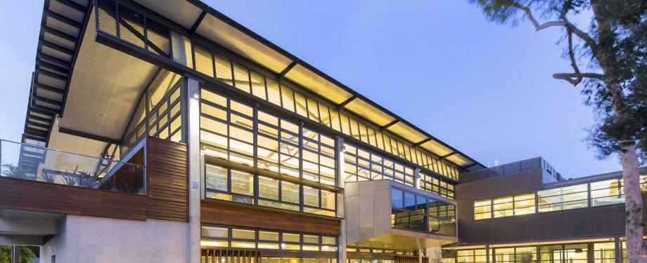 WMK wins AIA William E. Kemp Award for educational architecture