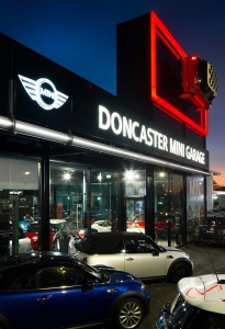 Doncaster BMW & Mini Garage