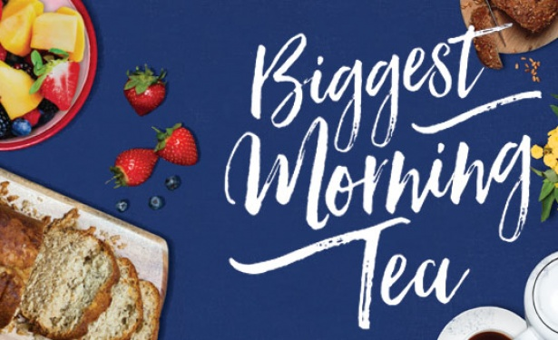 WMK's Biggest Morning (Afternoon) Tea