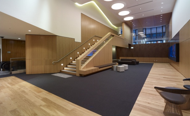 WMK wins 2012 Australian Timber Design Award!